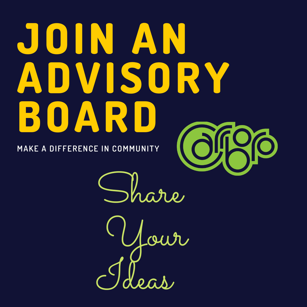 Join Advisory Board