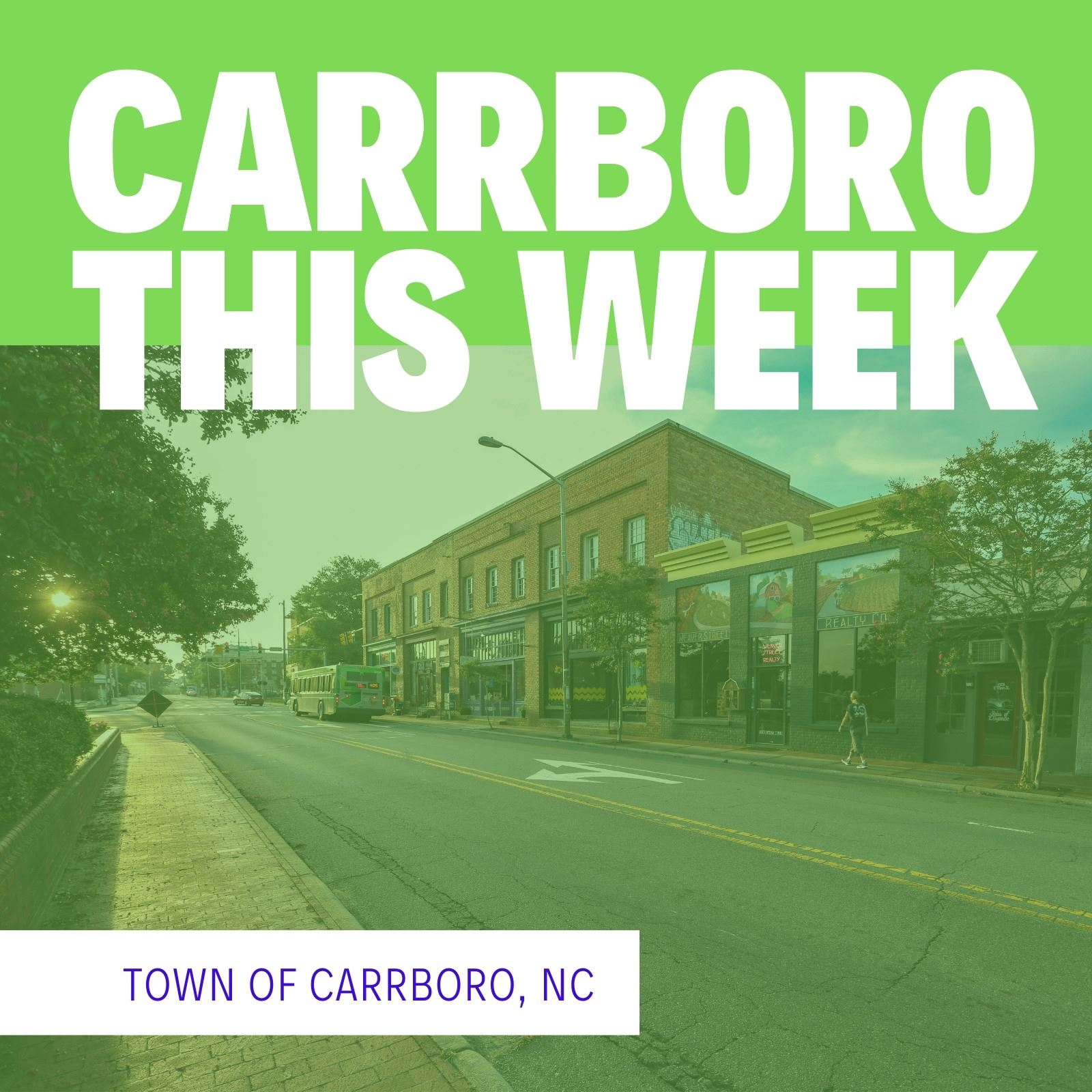 Carrboro This Week